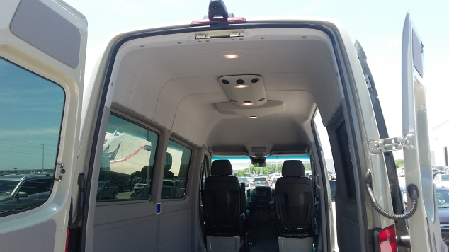 One Other Important Item In Your Plan To Build A Custom Van Is Which Comes First The Or Conversion Actually You Need Be Working On Both