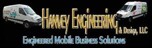 Hanvey Engineering logo