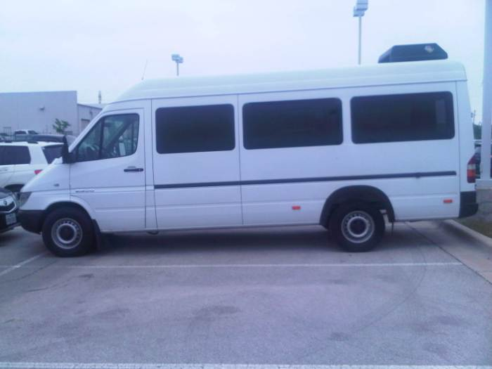 Sprinter Van For Sale Craigslist >> Used Window Sprinter Vans On Craigslist | Autos Post