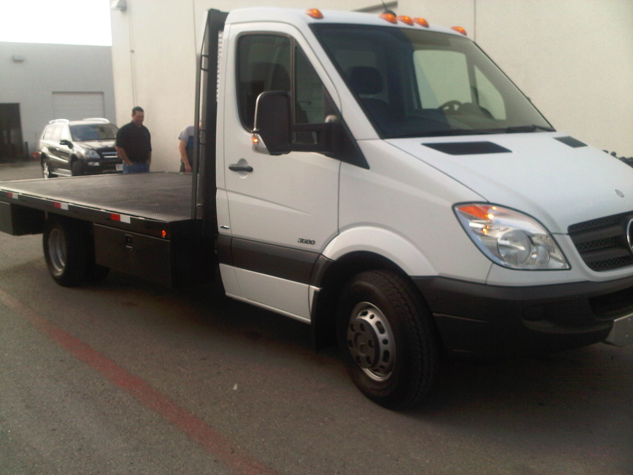 Best Price For Sprinter Van Quot Sprinter Guy Quot News And Talk
