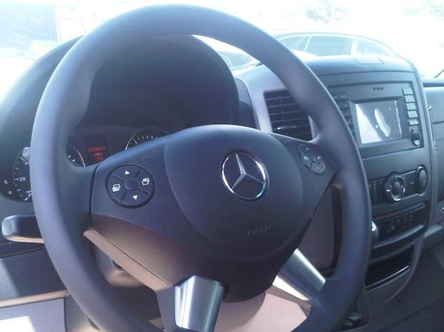 2014 steering wheel