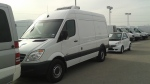 2012 Sprinter 2500 144 high roof