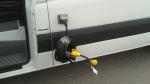 shore line110 volt plug
