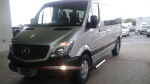 Mobility & Wheel Chair Accessible Van Conversions