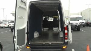 rear door open