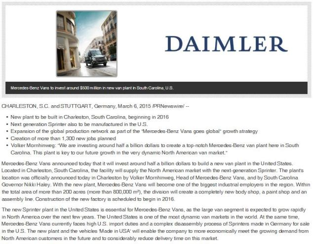 Daimler factory pg 1