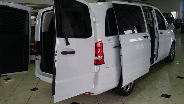 white right rear