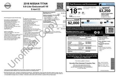 Titan CC 4x4 JN537651