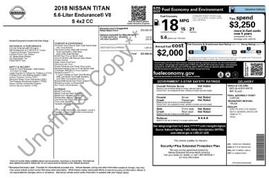 Titan CC S JN544543