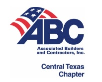 ABC Central Texas Chapter logo