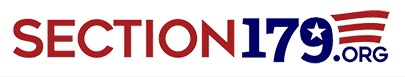 Section179.org logo