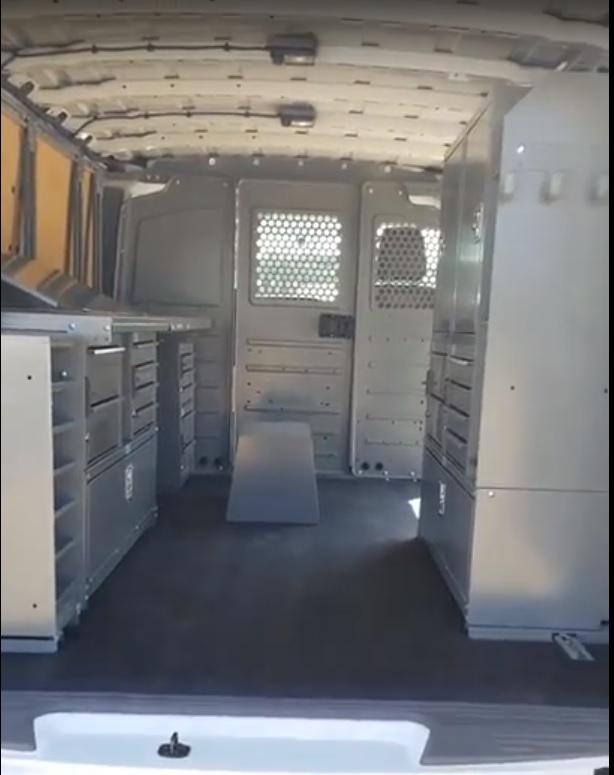 locksmith rear door 2